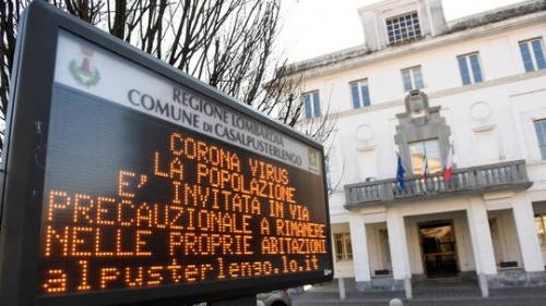 الصحة العالمية: التقدم في المعركة ضد كورونا في أوروبا هش وأمامنا طريق طويل في هذا الماراثون