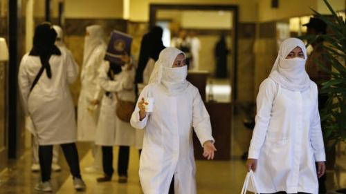 السعودية تعلن عن إنجازين طبيين كبيرين ضد نوعين من الفيروسات التاجية!