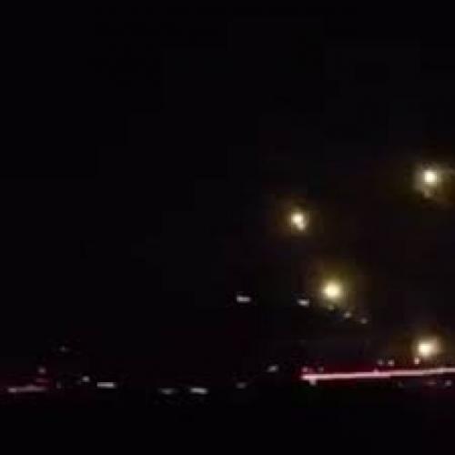 الجيش الوطني يسيطر على اطراف مدينة الحزم والمليشيا بدات الانسحاب