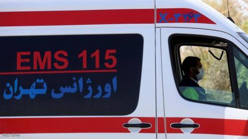 إيران تسجل رقما قياسيا جديدا في إصابات كورونا