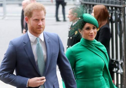 سيارات سيبكي عليها الامير هاري ندمًا بعد طلاقه مع العائلة الملكية