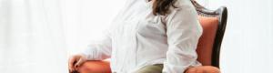السمنة أثناء الحمل تؤثر على خصوبة المواليد الذكور!