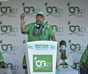 فاز بـ98.58 بالمئة.. رئيس جيبوتي مستمر لولاية خامسة