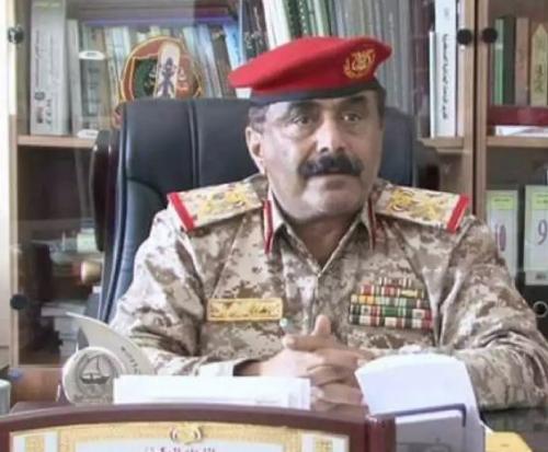 بن فريد يعود إلى صنعاء