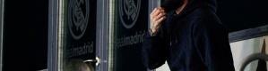 شكوك حول إمكانية بقاء راموس في ريال مدريد