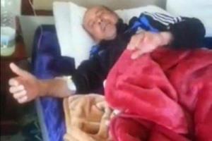 أسرة مدرب صقر تعز تستغيث بالسيسي لإعادته من اليمن