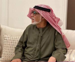 الشيخ صالح عبدالرحمن الشرفي في ذمة الله .. تعزية