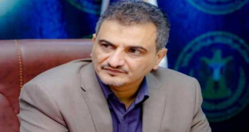 محافظ عدن يكلف مدير جديد لمديرية البريقة