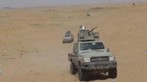 أخر مستجدات الهجوم الحوثي المكثف على مأرب .. معارك طاحنة