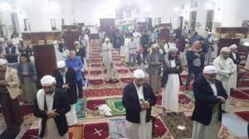 الحوثيون يسمحون بإقامة صلاة التراويح ولكن بهذه الشروط