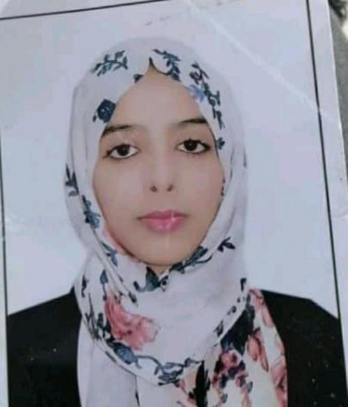 شاهد ..  اختفاء فتاة بدار سعد