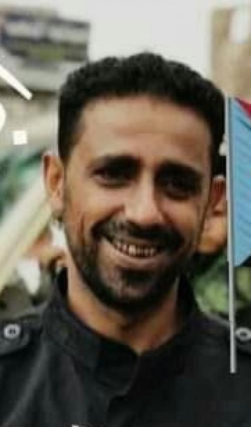 مدير سجن في لحج يحبس نفسه في الزنزانة .. صورة