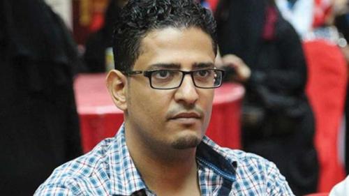 عمرو جمال : حضرت عدن وغاب المسلسل العدني في الدراما اليمنية