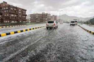 الفلكي الشوافي يتحدث عن توقعات جديدة بشأن سقوط الامطار في اليمن