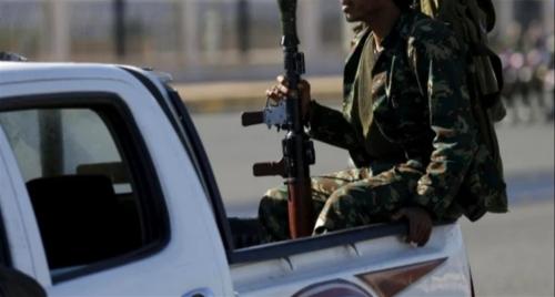 الحوثي يادر شركة انتاج اعلامي بصنعاء
