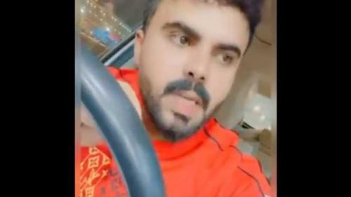 """""""يعتبرون حركاتي نسائية"""".. شاب سعودي يروي معاناته مع التنمر بعد فيديو """"محاولة انتحاره"""""""