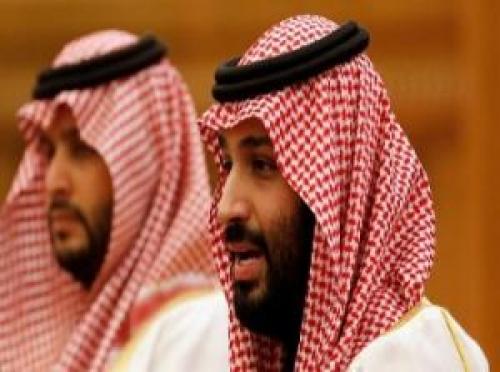 تصريحات جديدة للامير محمد بن سلمان تحبس الانفاس ..