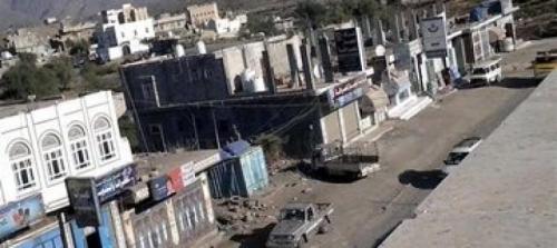 دحر ميليشيات الحوثي من مدينة قعطبة شمال محافظة الضالع واسر 120 ومقتل 97 عنصر!