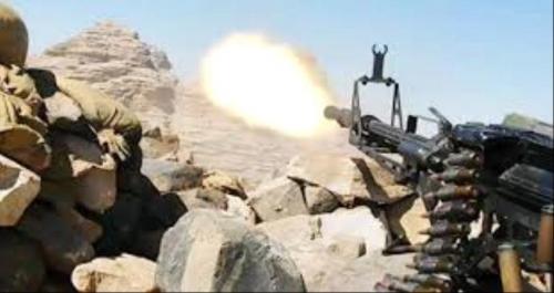 عاجل: اقتراب حسم معركة الضـالع.. استسلام جماعي للحـوثيين عقب تحرير قعطبه