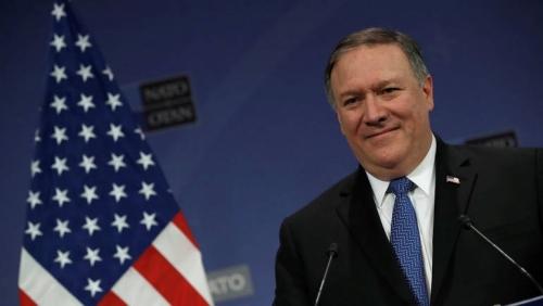 بومبيو: لا نسعى لحرب مع إيران.. لكن إذا تعرضت مصالحنا للخطر سنرد بقوة