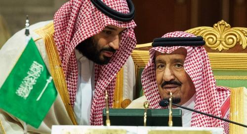 قرار ملكي سعى اليه الامير محمد بن سلمان يثير مخاوف الشعب السعودي