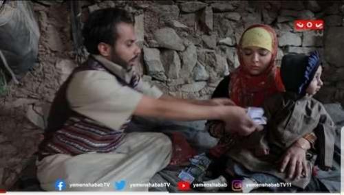 فضيحة مدوية للفنان ''صلاح الوافي'' في مسلسل ''غربة البن'' شاهد ماذا فعل؟
