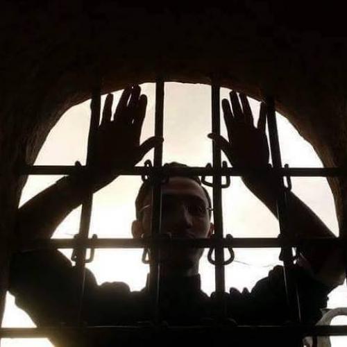 طلبت الطلاق من زوجها المسجون .. وحينما ذهبت لزيارته في السجن كانت المفاجأة الصادمة .. شاهد ماذا حدث