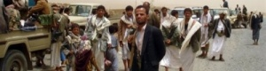 تمرد جماعي في صفوف ميليشيا الحوثي وسط الضربات القاتلة من قوات الجيش