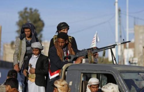 صنعاء .. مليشيا الحوثي تختطف إعلامي وتقتاده لجهة مجهولة
