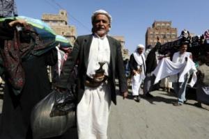 الحوثيون يهددون بنشر فضيحة جنسية لاحد قياداتهم
