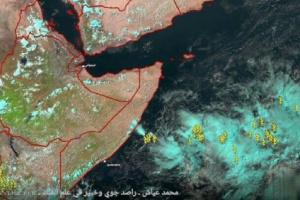 فلكي يحذر سكان اليمن من حدث هام في مطلع الشهر المقبل .. تفاصيل