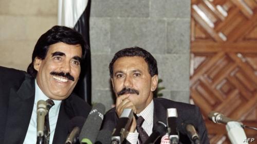 جماعة الحوثي توجه دعوة مفاجئة للرئيس البيض