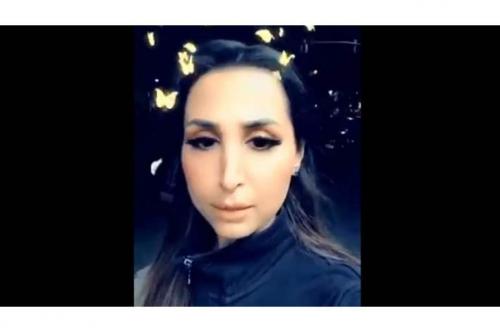 بالفيديو.. ناشطة سعودية شهيرة تطالب بجلدها والسبب أبناؤها