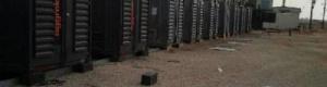 الكشف عن دور سلطات حضرموت في انقطاع التيار الكهربائي عن العاصمة الشبوانية عتق