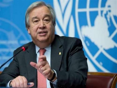 الأمم المتحدة تدعو إلى إعفاء الدول النامية ومتوسطة الدخل من الديون بسبب كورونا