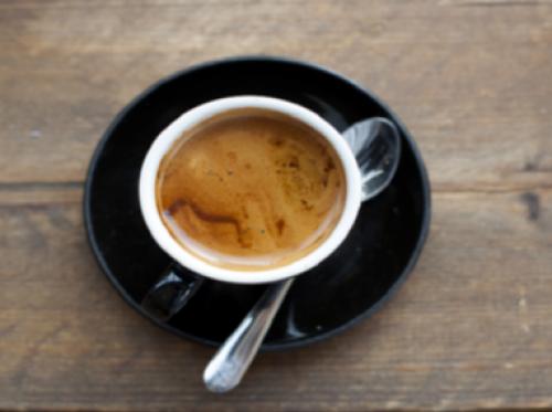ما هو الدافع وراء رغبتك في تناول القهوة؟