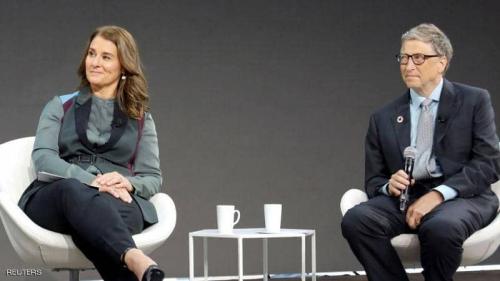 بيل ومليندا غيتس: اتخذنا قرارا بإنهاء زواجنا