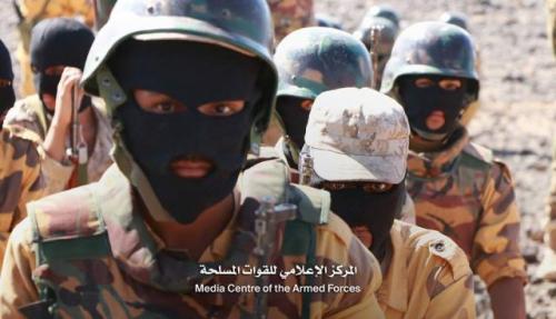 في عملية نوعية لقوات المهام الخاصة.. مصرع قائد عسكري كبير مع مرافقيه من مليشيا الحوثي (الاسم)