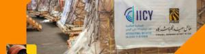 نيويورك:  ادارة الشئون الاقتصادية والاجتماعية بالأمم المتحدة تشيد بمبادرة مجموعة هائل سعيد والمبادرة الدولية لمواجهة كوفيد١٩
