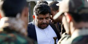 محمد علي الحوثي يعلن عن شرط إضافي قبل بيع أي عقار أو أرض في مناطق سيطرتهم
