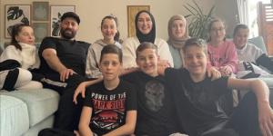 """ام المانية انجبت 6 توائم تعلن اسلامها """" القصة الكاملة"""""""