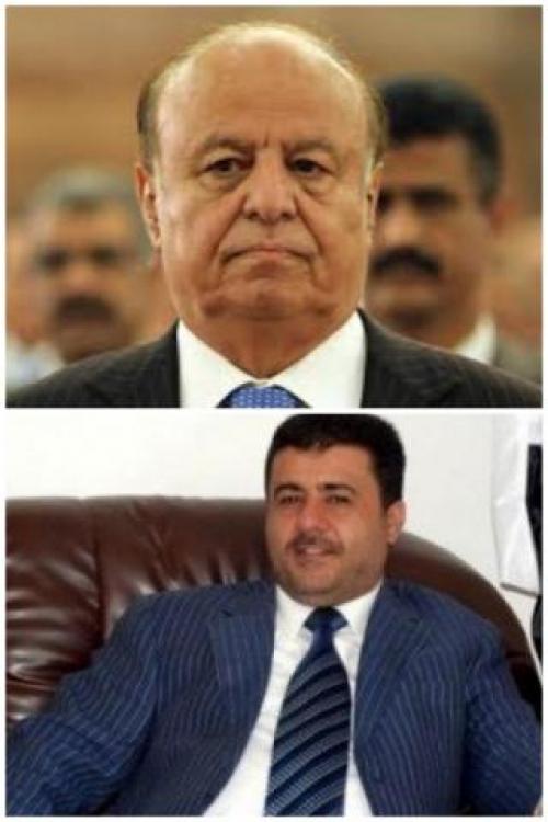 مصادر: رئيس الاتحاد اليمني لكرة القدم يقرر الترشح لرئاسة الجمهورية وينتظر مقابلة هادي