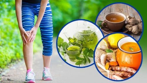 علاج الالتهابات في الجسم بالأطعمة المضادة ٢٢ طعام مفيد جدا