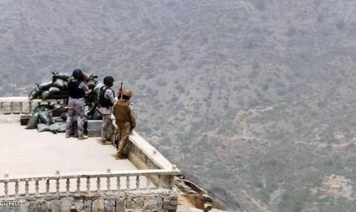 وكالة الأنباء السعودية تعلن مقتل الوادعي في حدودها مع اليمن