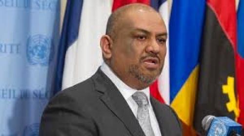 مصدر في الرئاسة : تم التوافق على تعيين هذه الشخصية وزير للخارجية بدلا عن اليماني (سيرة ذاتية)