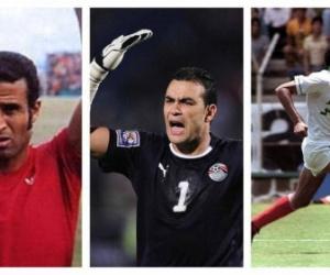 كأس أمم أفريقيا.. أساطير عرب كتبوا التاريخ