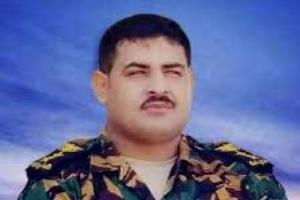 ناطق كتيبة سلمان بعدن يكشف حقيقه إقالة اللواء شلال هادي