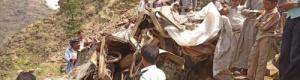 شاهد ..ماذا قال سائق السيارة التي سقطت من على منحدر جبلي في ريمة وانتشر فيديو السقوط المرعب على نطاق واسع(فيديو)