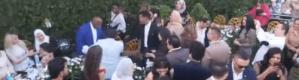 حفل زفاف شقيقة محمد رمضان ينتهي في قسم الشرطة