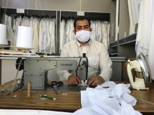 السعودية تكرم مغترباً يمنياً في «الرياض» (صور + السبب)